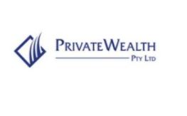 PrivateWealth logo